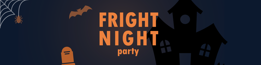 Fright Night Party