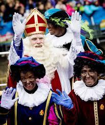The Zwarte Piet controversy